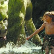 Finding where you belong:  Disney's remake of 'Pete's Dragon' has a lot of heart and loads of fun for the whole family