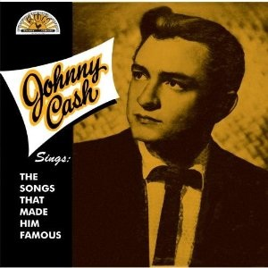 Johnny Cash released his second album the week after his Potlatch show.