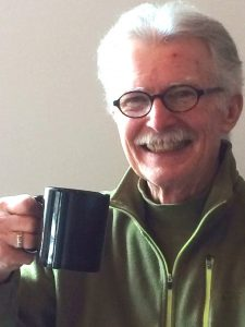 Stephen Banks, a retired University of Idaho professor, spent a decade researching the life of the mysterious and adventurous Neill James.