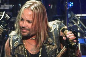 Vince Neil (Ethan Miller/Getty Images)