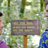 """From Moscow to L.A.: Director Alex Simmons on his new bromance """"Buddymoon"""""""