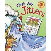 firstdayjitters