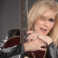 Before Hot August Nights: Lita Ford on her rocky life as a guitar legend
