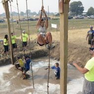 360's 3rd annual Mud Run is a test of mettle for a good cause