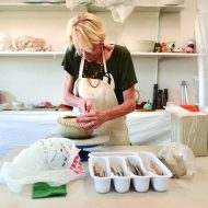 Clay studio takes shape: Classes for kids, adults aim to fire the imagination