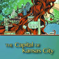 "Books: ""Capital of Kansas City"" is Gildner's latest short story collection"
