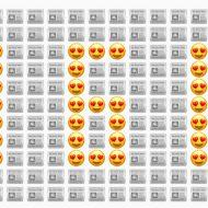 Emojis: A desperate search for the emote control