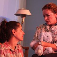 """""""Rabbit Hole"""" explores grief, family dynamics on Pullman stage"""