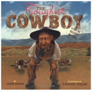 Saddle up: books to get your little cowpokes ready for the rodeo