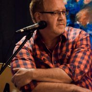 Nashville songwriter hits stage with Lewiston's Bramlet