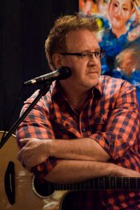 Brian White is a Nashville, Tenn., based singer and songwriter.