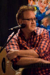 Brian White is a Nashville, Tenn., based singer and songwriter.