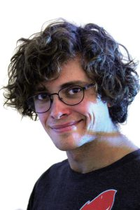 Tom Van Deusen
