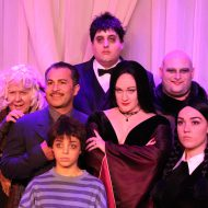 """""""Addams Family"""" theatrical comedy comes to Pullman"""