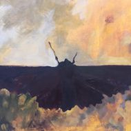 Artist profile: Jeanne Fulfs on painting the Palouse