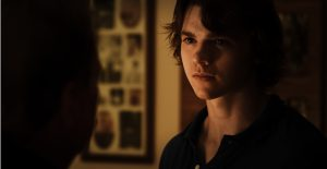 "Moscow native Joel Courtney stars in the independent film ""The River Thief,"" directed by Nate Wilson of Moscow and shot in the area."