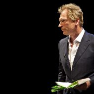 British actor Julian Sands comes to Pullman to celebrate playwright Harold Pinter