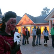 Ready to be scared? Halloween events ranging from mild to scream-worthy