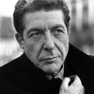 Unlocking the Vault: Leonard Cohen leaves the game