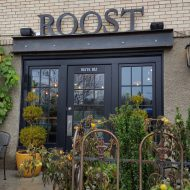Foodie's Diary: Roost Coffee & Market, Pullman