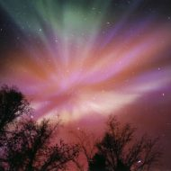 Conditions you'll need to see the northern lights this winter