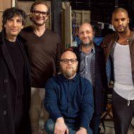 "Clarkston native readies ""American Gods"" for TV"