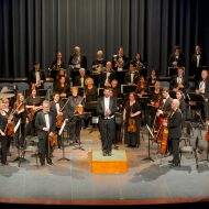 Famed clarinetist headlines symphony concert