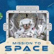 "Lewiston astronaut writes children's book ""Mission to Space"""