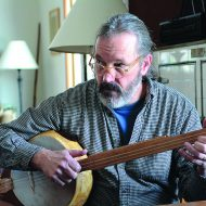 "Gourd music: Palouse musician finds ""missing link of American music"""