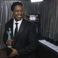 Winners at the 23rd annual Screen Actors Guild