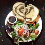 Foodie's Diary: Cafe Reuben, Lewiston