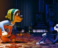 Movie review: 'Rock Dog'