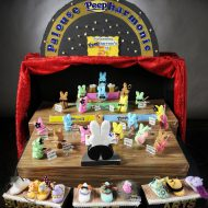 Gather your chicks: Time to stock up for 360's Peeps diorama contest