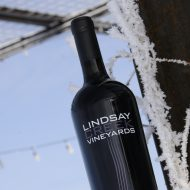 Lindsay Creek Vineyards wins a top award at largest U.S. wine competition