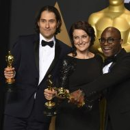 'Moonlight' wins best picture at botched Academy Awards