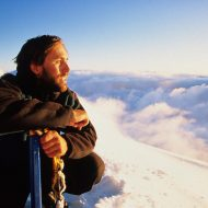 Moscow author tells story of blind man who kayaked the Grand Canyon and conquered Mt. Everest