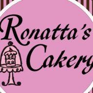 2018 Best Bakery: Ronatta's Cakery