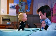 Movie review: 'The Boss Baby'