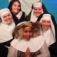"""It'll be a tough """"Sister Act"""" to follow"""