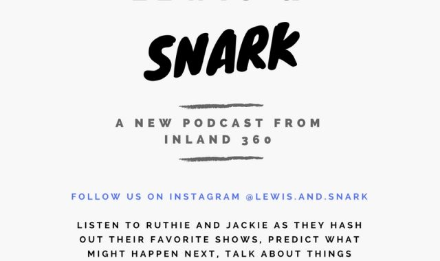 Lewis and Snark Podcast