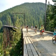 Travel: Idaho's Silver Valley