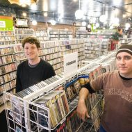 Grassroots group aims to make longtime Moscow video store a co-op