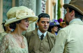 Movie review: 'The Promise'