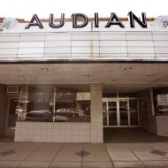 Pullman theater group launches campaign to make Audian Theater a community entertainment hub