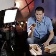 If you believe in magic: Magician Steven Brundage to perform Saturday