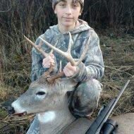 Sage's buck
