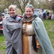 You Were There: 44th annual Moscow Renaissance Fair
