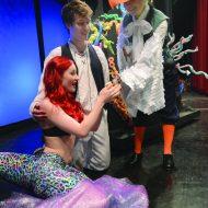 """Little Mermaid"" makes a splash in Lewiston Civic Theatre adaptation"