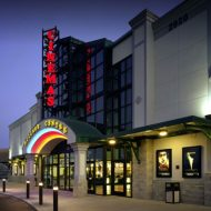 Lewiston's Village Centre Cinemas wins Readers' Choice Award