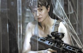 'Alien: Covenant' is a movie at odds with itself